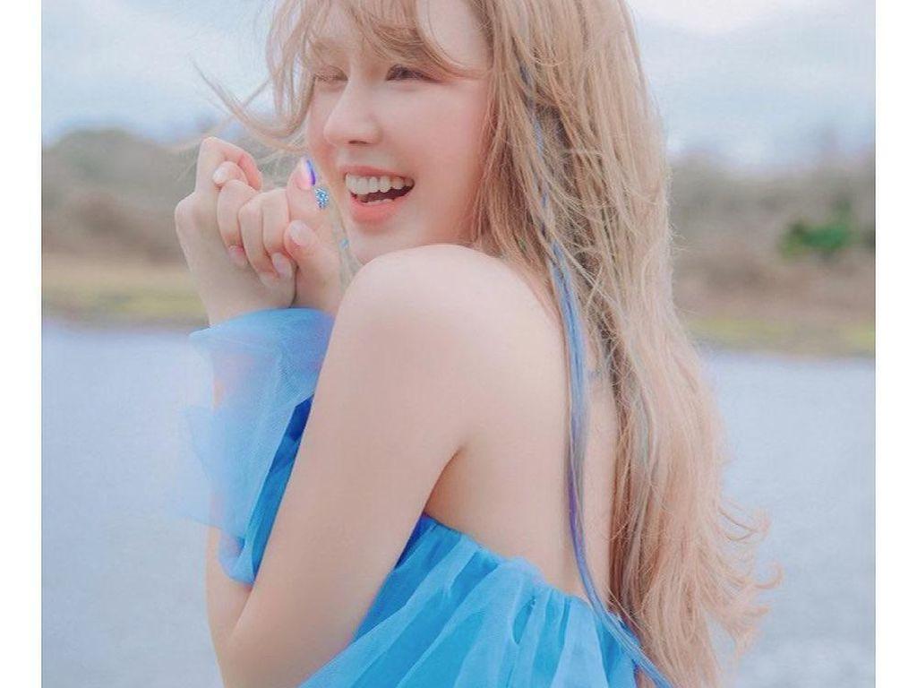 Pesan Hangat Wendy Red Velvet Lewat Debut Solo Like Water