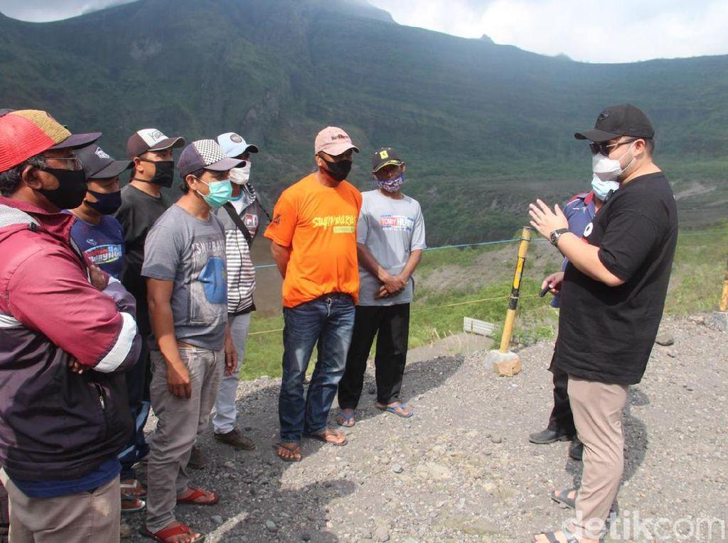 Setahun Tutup, Wisata Gunung Kelud Segera Dibuka Lagi