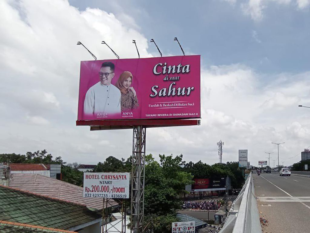 Contoh Iklan, Jenis dan Media yang Digunakan untuk Membuatnya