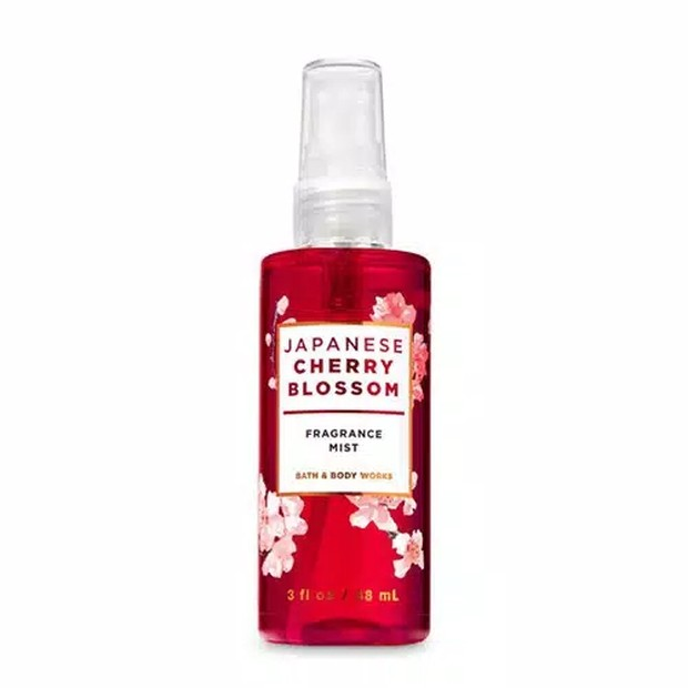 Bath and Body Works Cherry Blossom