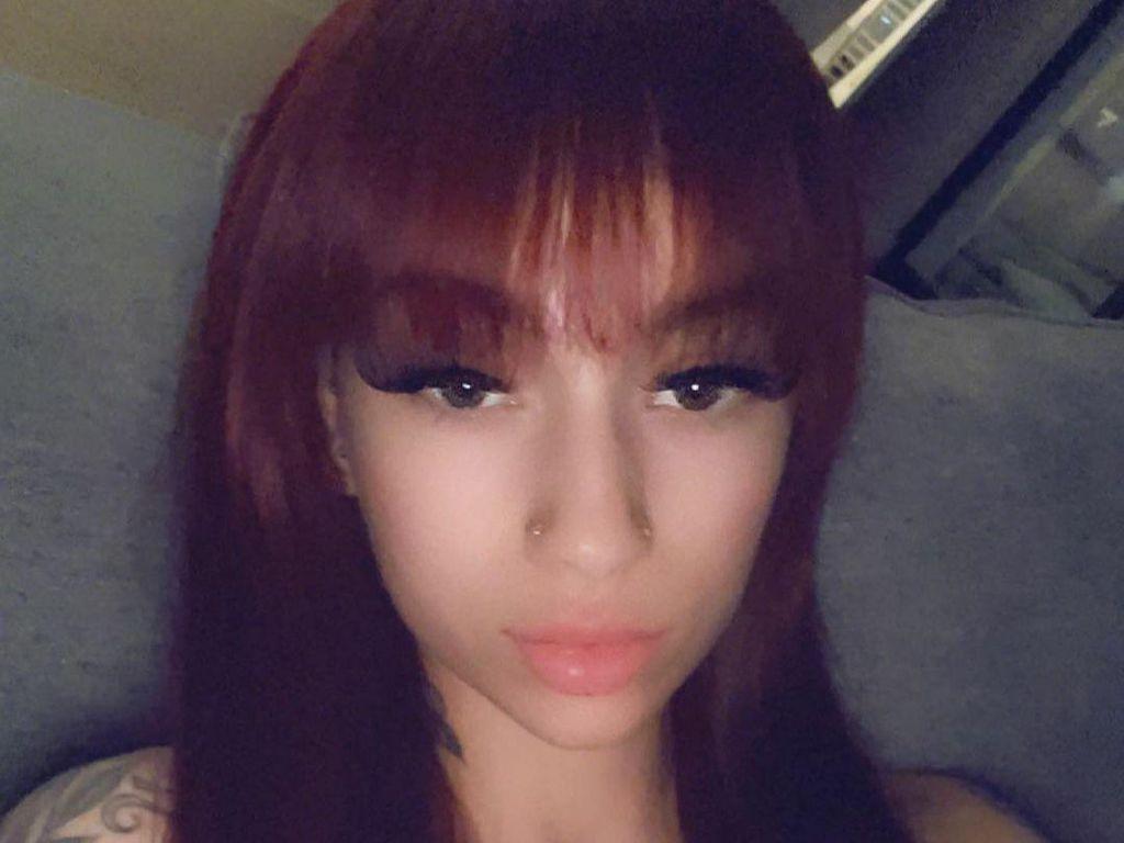 Foto: Rapper Cantik Dapat Rp 14 M Dalam 6 Jam, Pekerjaannya Kontroversial