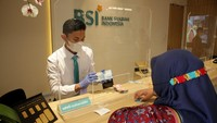 Gokil! BSI Cetak Laba Bersih Rp 742 M di Kuartal I-2021