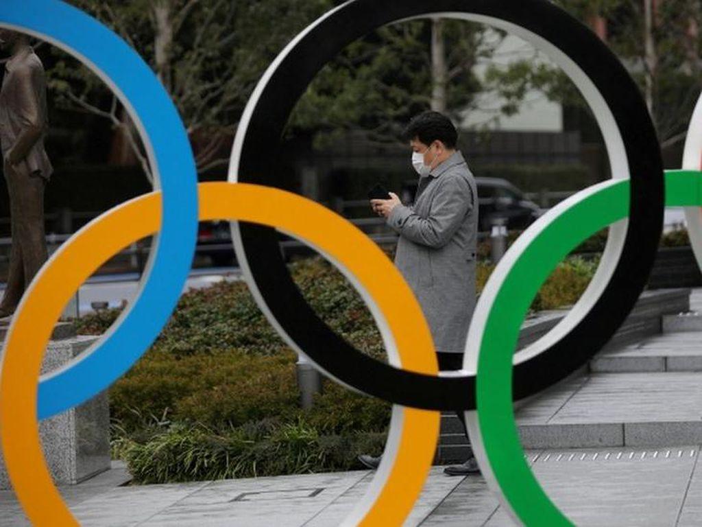 Korea Utara Mengundurkan Diri dari Olimpiade Tokyo