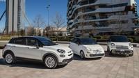 Fiat Haram Produksi Mesin Bensin dan Diesel per 2030