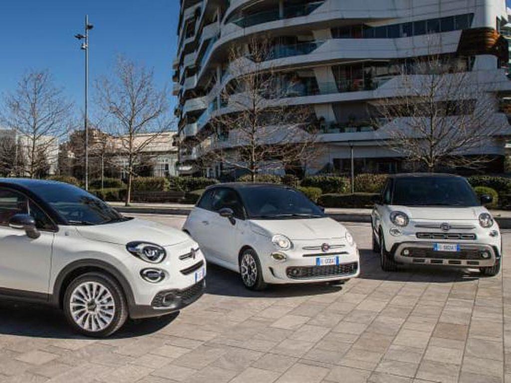 Fiat 500 Kini Terkoneksi Google, Jadi Pintar dan Bisa Diajak Ngobrol