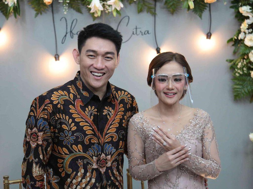 Ifan Seventeen Jalani Prosesi Betangas Jelang Pernikahan