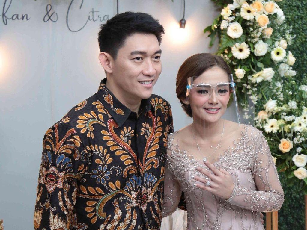 Detail Rencana Pernikahan Ifan Seventeen dan Citra Monica
