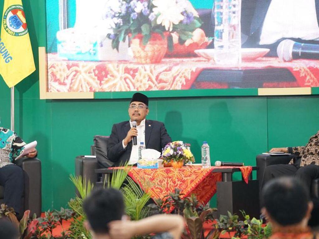 Wakil Ketua MPR Ungkap 4 Rumusan Strategis Hadapi Indonesia Emas 2045