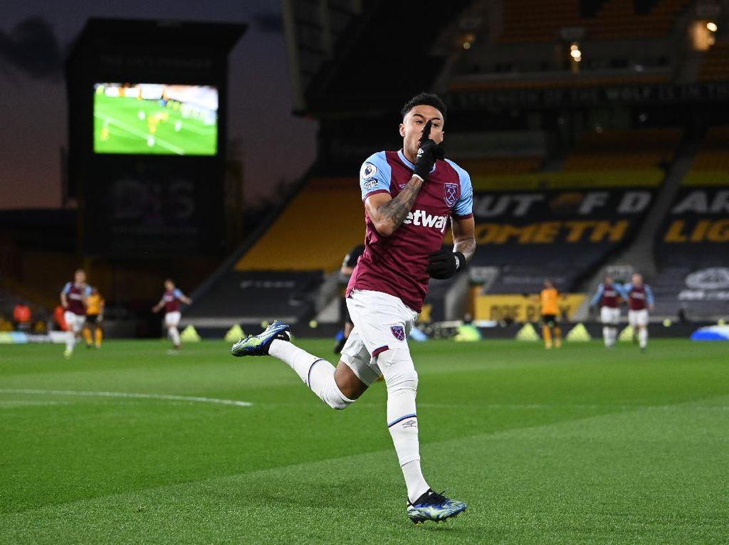 Wolverhampton Vs West Ham: Lord Lingard Top!
