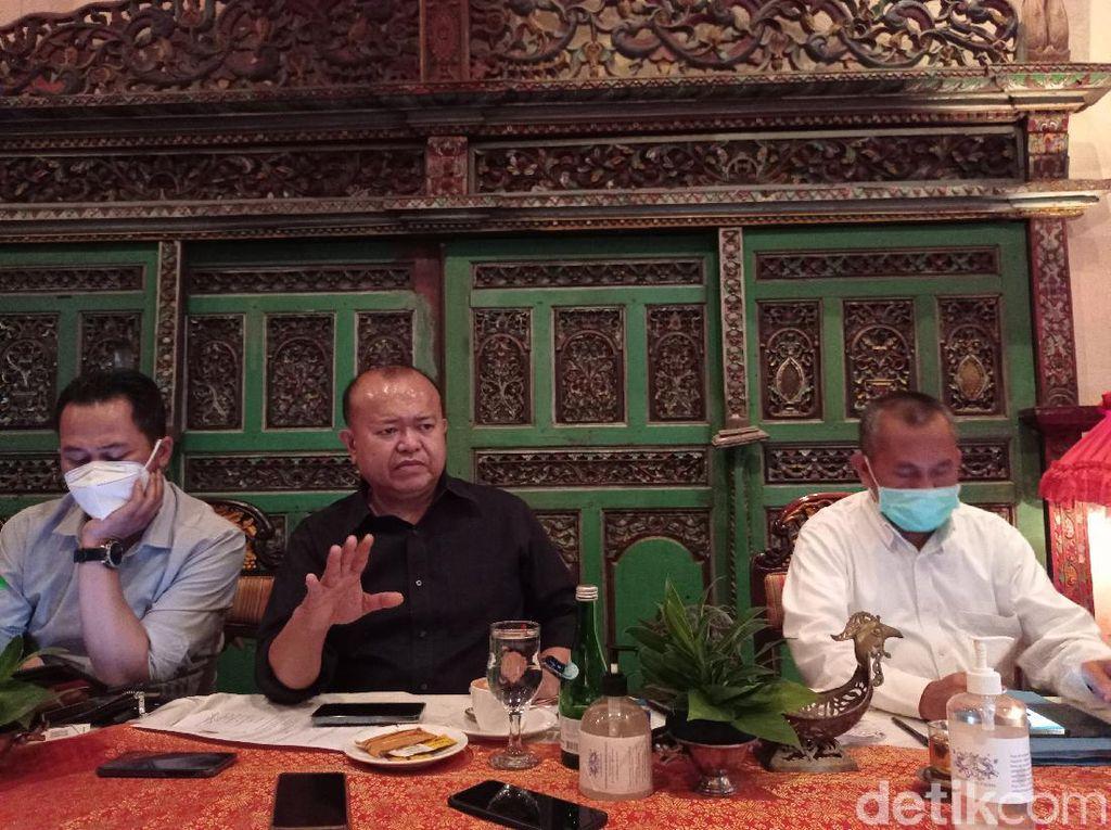 Pengacara Prof Muradi: Sierra Lapor ke KPAI Bentuk Keterangan Palsu!