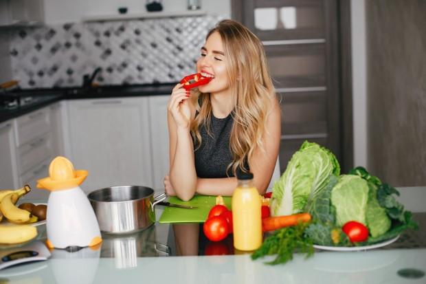 kenalan dengan Volumetrics Diets