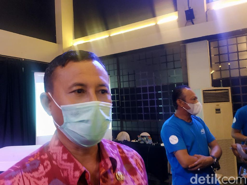 Jumlah Turis Domestik ke Bali Belum Optimal, Ini Alasannya