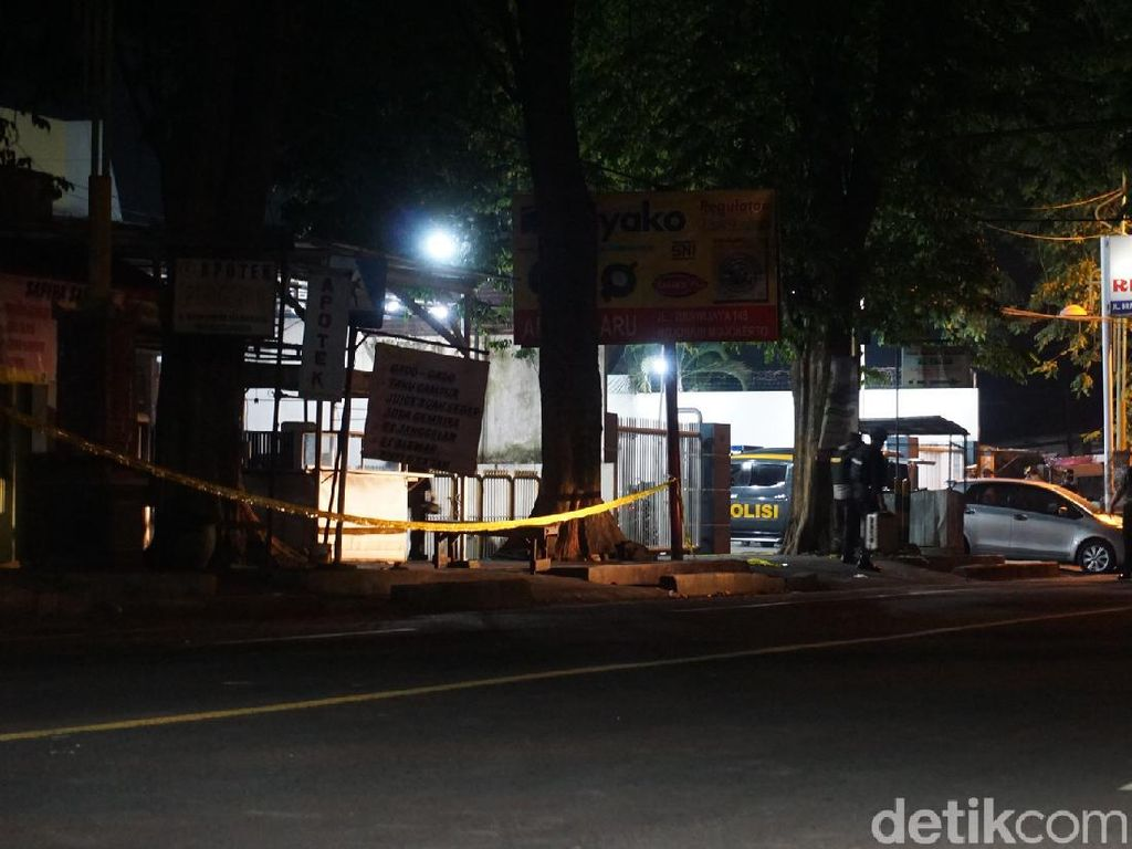 Polisi Kejar Pemilik Koper Misterius yang Sempat Diduga Berisi Bom