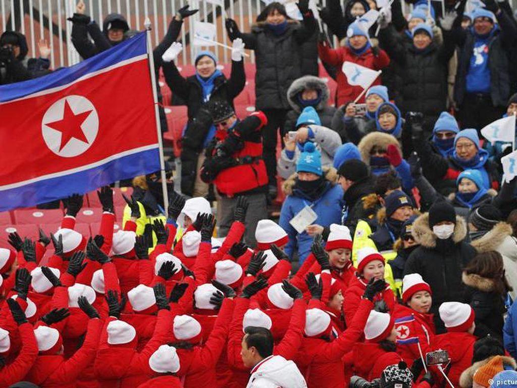 Korea Selatan Sesalkan Mundurnya Korea Utara dari Olimpiade Tokyo