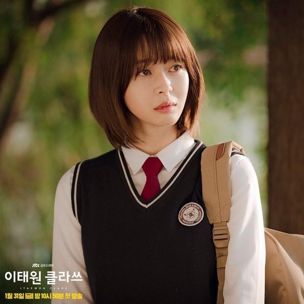 Potret Kwon Nara saat memerankan Oh Soo Ah