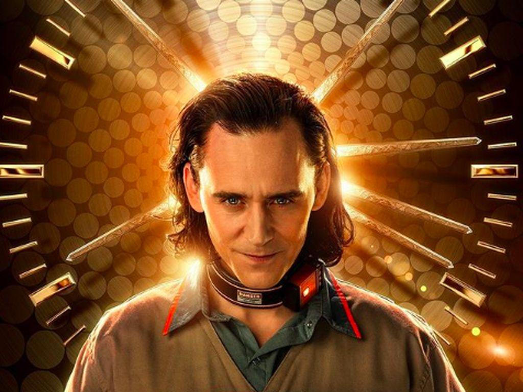 Kate Herron Tak Akan Garap Loki Musim Kedua