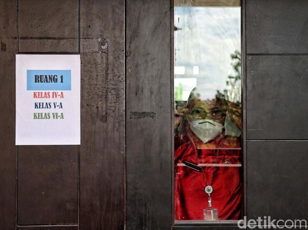 Formasi Tidak Muncul Saat Pendaftaran PPPK Guru, BKN : Jangan Galau Dulu