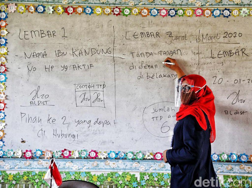 10 Soal Paling Sering Ditanya di Seleksi PPPK Guru 2021, Jangan Keliru