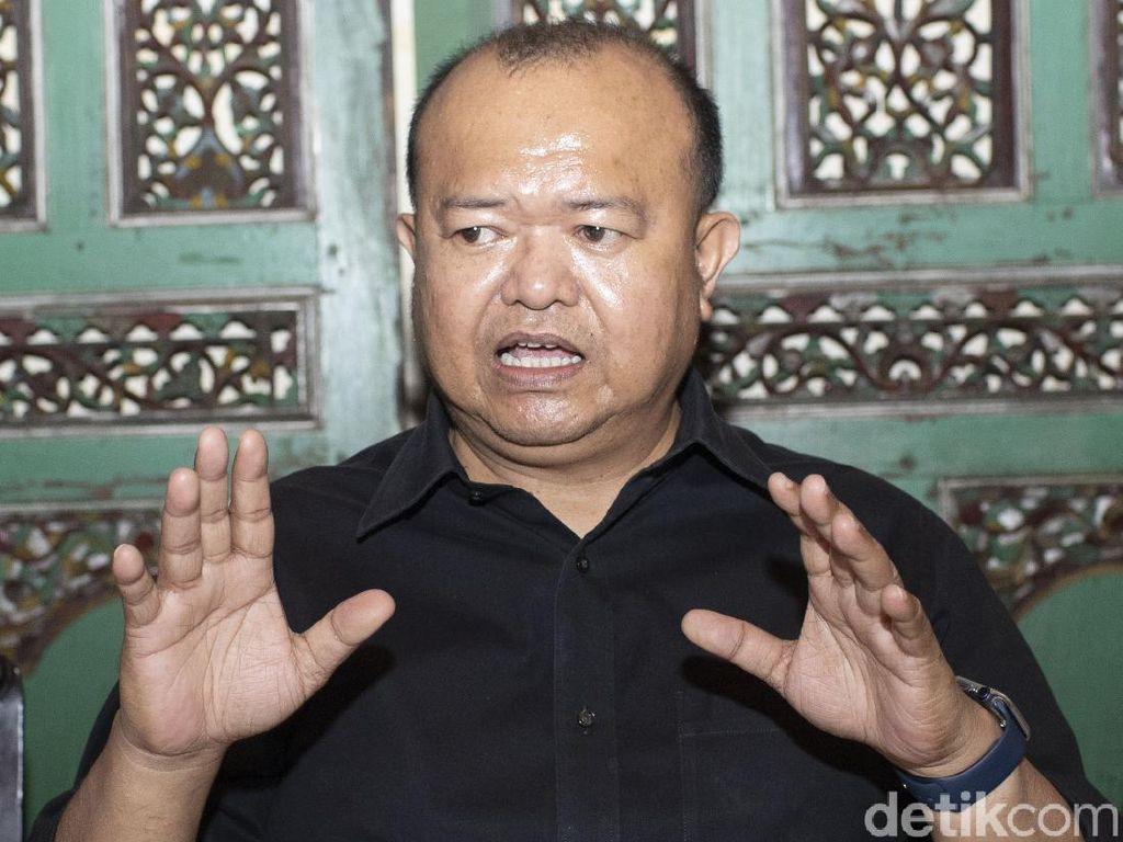 Pengacara Prof Muradi Ancam Polisikan Sierra-Razman soal Pemerasan