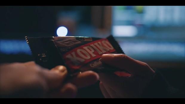 Munculnya Permen Kopiko (Foto: Netflix)