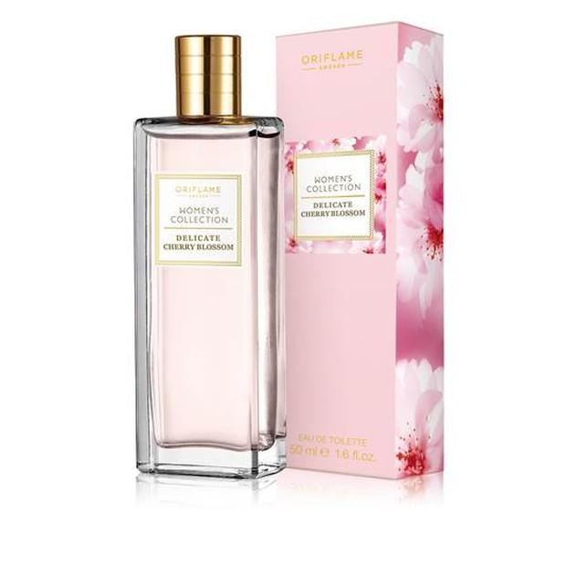 Oriflame Cherry Blossom