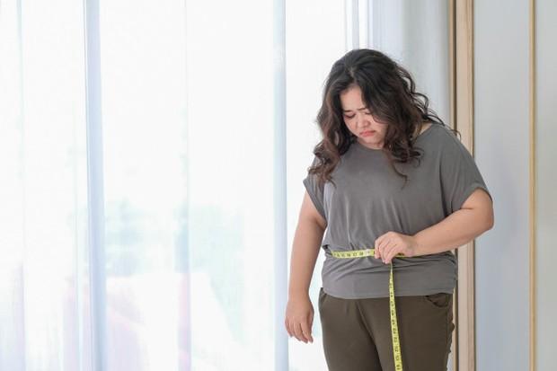 penyebab kenaikan berat badan