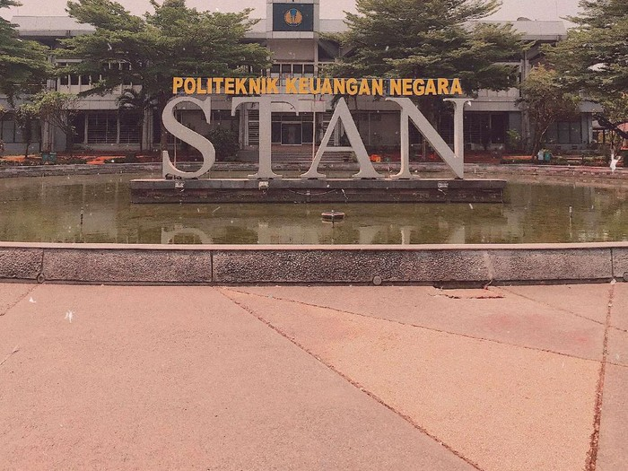 Kampus PKN STAN