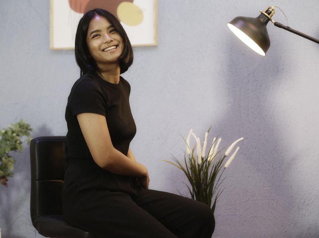 Rayssa Dynta, Sarjana Gizi yang Pilih Jadi Musisi