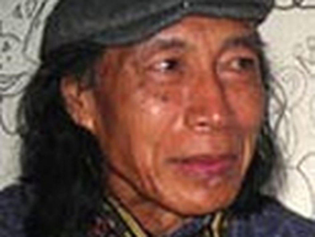 Penyair Umbu Landu Paranggi Meninggal Akibat COVID-19, Sempat Dirawat di ICU