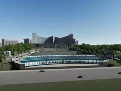 Bappenas Kumpulkan 5 Asosiasi Bahas Desain Garuda Istana Negara