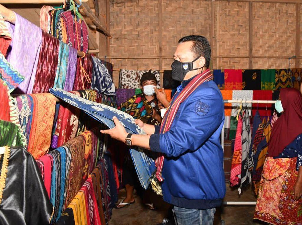 Bamsoet Sebut Kampung Sade Jadi Daya Tarik Wisata di Sirkuit Mandalika