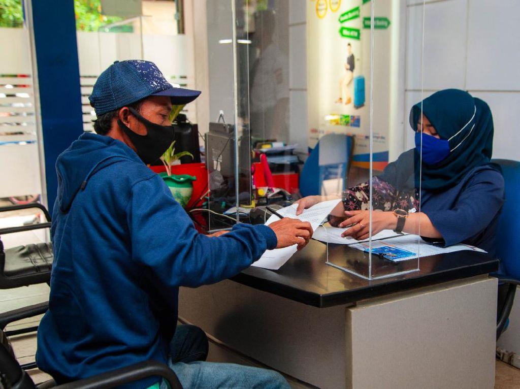 Nasabah Korban Skimming di Cianjur Puji Respons Cepat BRI