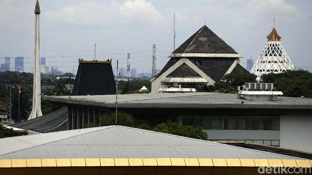 Diminta Disita Pebisnis Singapura, Museum Soeharto di Ujung Tanduk