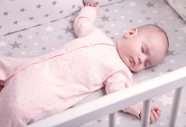 10 Kesalahan Orang Tua Baru Saat Menidurkan Bayi