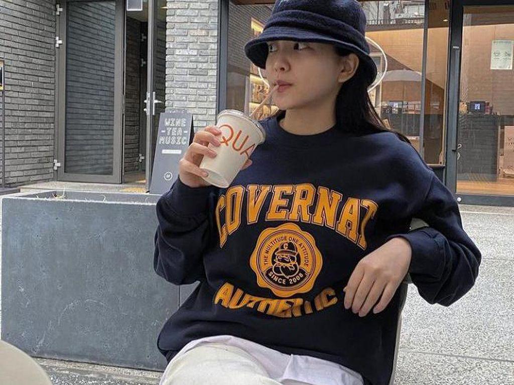Yeri Red Velvet Doyan Ngemil, Cokelat Jadi Favoritnya!