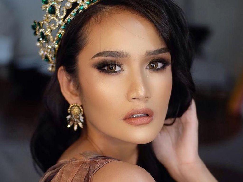 Intan Miss Eco Indonesia Viral, Gelagapan di Penjurian Miss Eco International