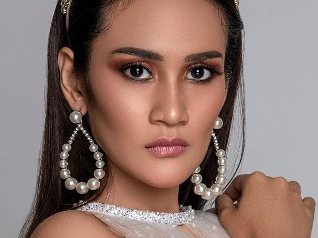 Viral Miss Indonesia Gugup di Penjurian Miss Eco International