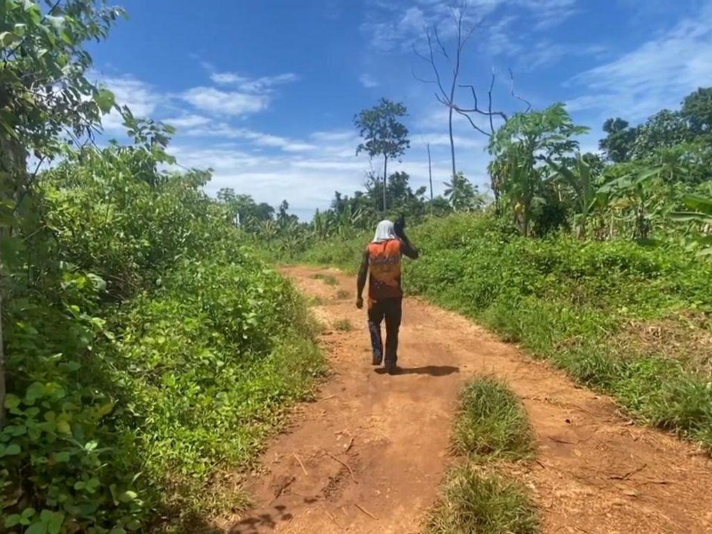 Jalur Tikus Lukas Enembe ke PNG: Cuma 30 Menit, Bisa Tanpa Surat