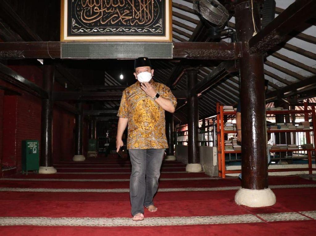 Biaya Haji 2021 Bakal Naik Rp 9,1 Juta, Ini Tanggapan Ketua DPD RI