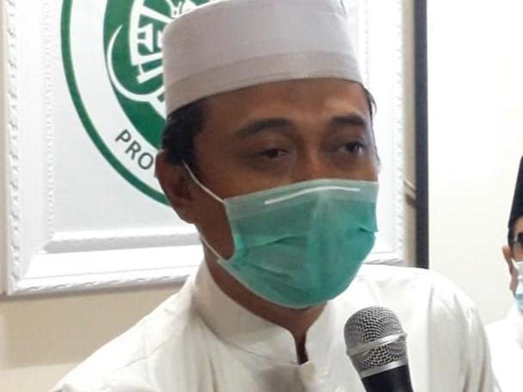 Pandangan MUI Jatim: Vaksinasi di Bulan Ramadhan Tidak Batalkan Puasa