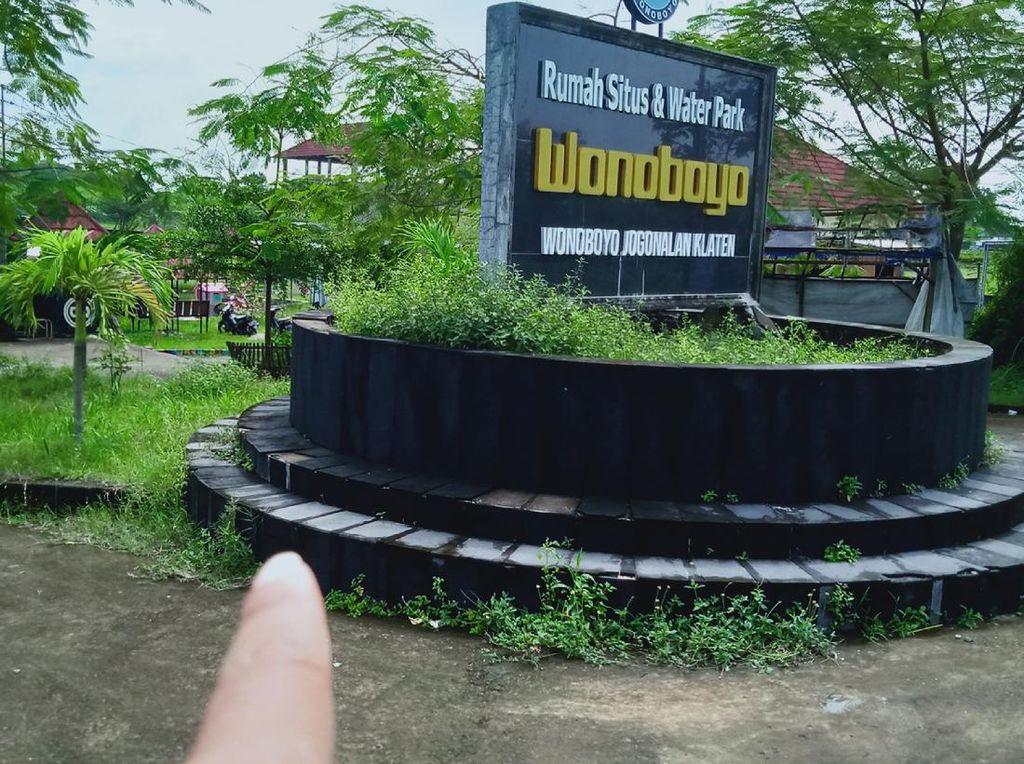 Walah! Proyek Tol Yogya-Solo Nabrak Lahan Situs Harta Karun