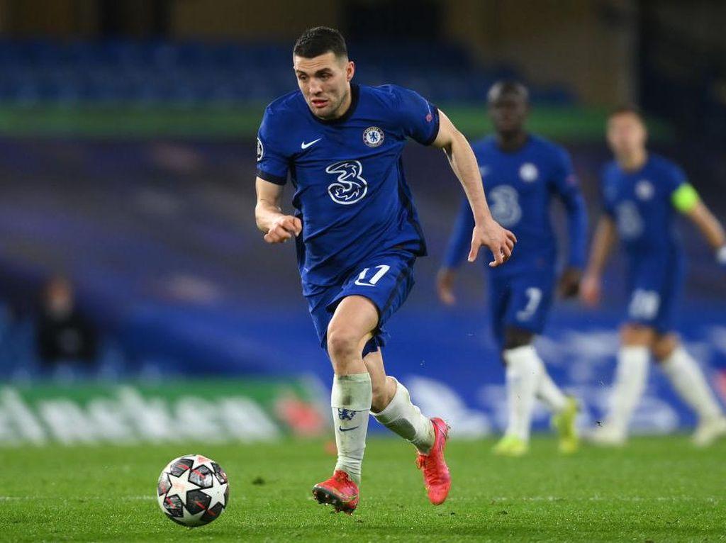 Chelsea Dituduh Remehkan Porto, Kovacic: Aneh!