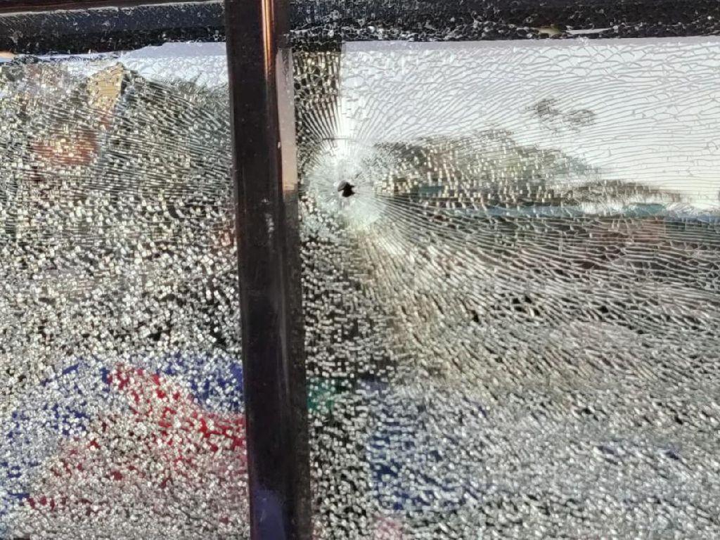 Dor! Pemotor Tembak Mobil Anggota DPRD Sintang, Ini Penyebabnya