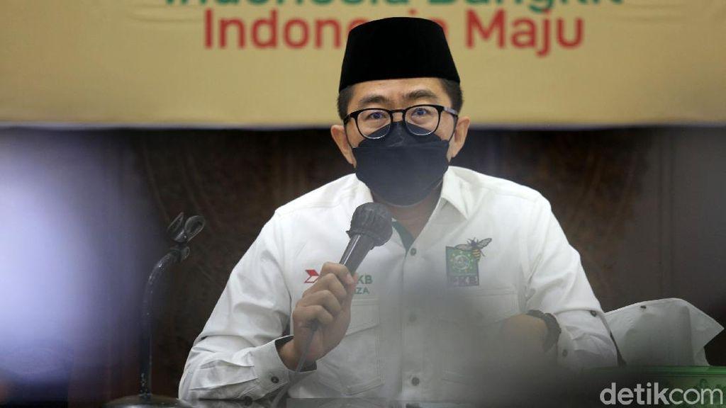 Mukernas dan Munas Alim Ulama akan Bahas Sikap Politik PKB