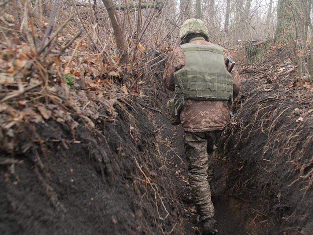 NATO Waspadai Invasi Rusia ke Ukraina