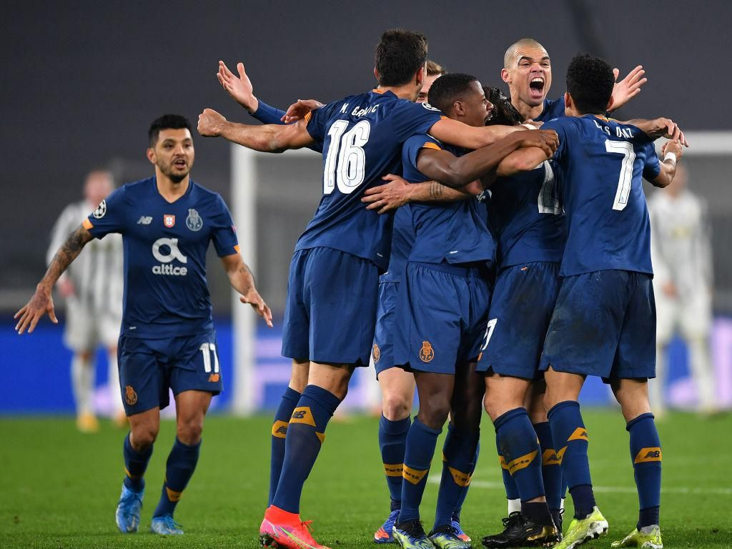 Porto Waspadai Amukan Chelsea