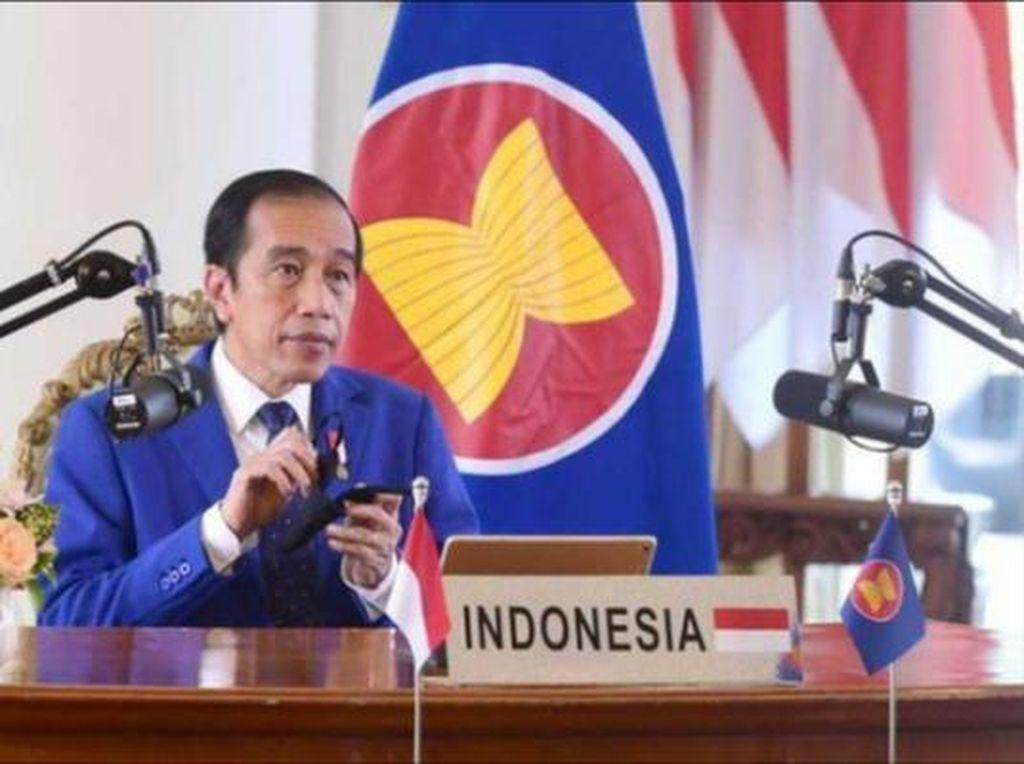 Realistis Memandang Potensi RCEP bagi Indonesia