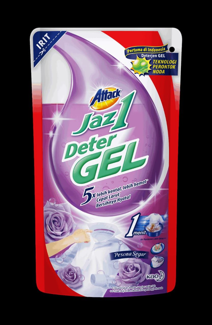 Attack Jaz1 Detergel