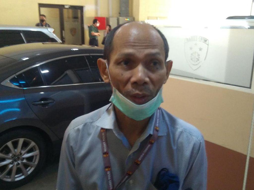 Bareskrim Periksa Ekonom Ichsanuddin Noorsy Terkait Kasus Pencemaran Nama Baik
