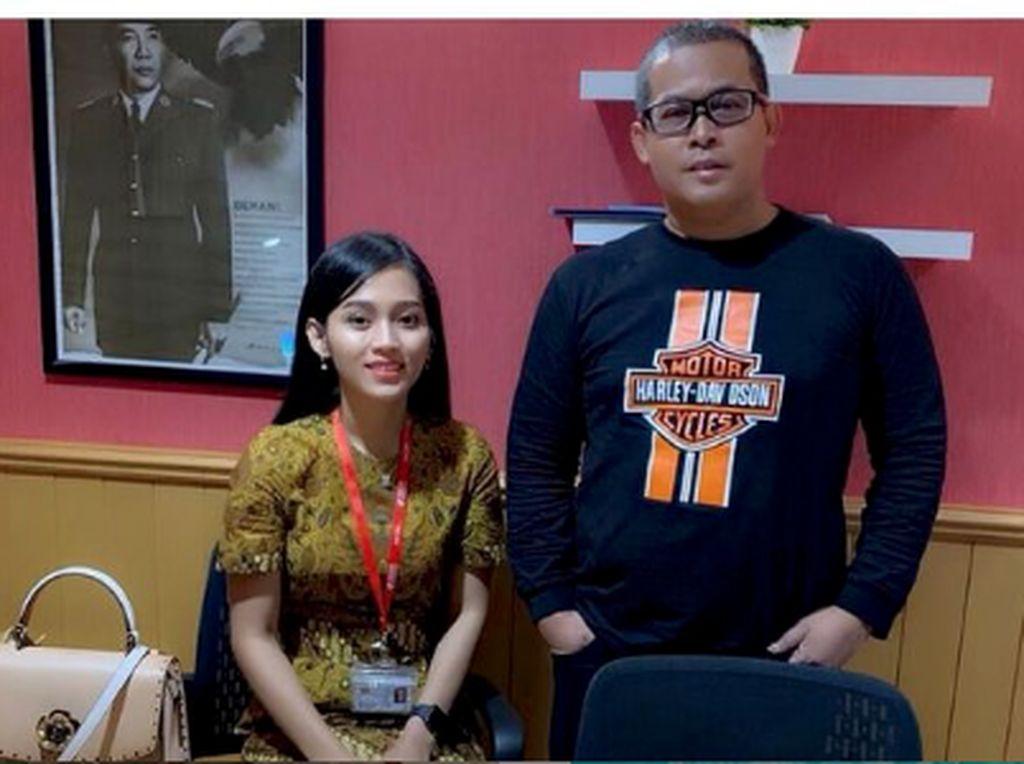 Awal Mula Pertemuan Prof Muradi dengan Era Setyowati